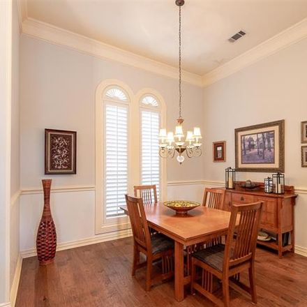 Rent this 4 bed house on 205 Donley Court in Southlake, TX 76092