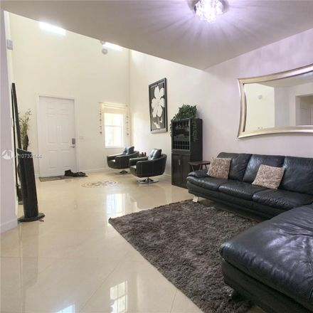 Rent this 3 bed loft on 11405 Northwest 74th Terrace in Doral, FL 33178