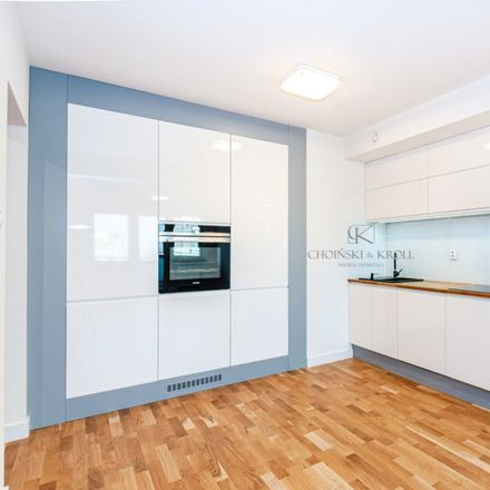 Rent this 4 bed apartment on Górczyn in Głogowska, 60-119 Poznań