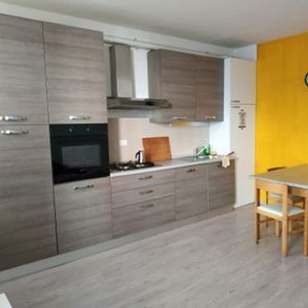 Rent this 1 bed apartment on Trento in Centro storico Trento, TRENTINO-ALTO ADIGE/SÜDTIROL