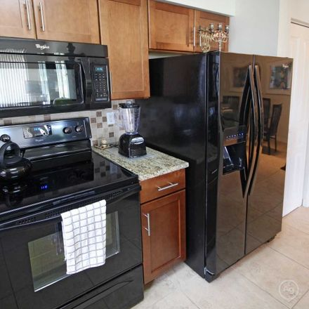 Rent this 1 bed apartment on Enclave Lakes Drive in County Club Acres, FL 33484