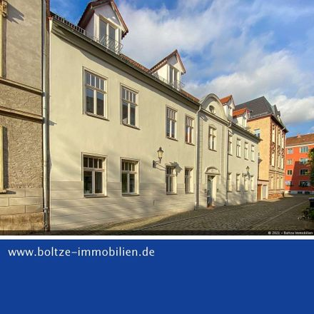 Rent this 2 bed loft on Fischgasse 1 in 06618 Naumburg (Saale), Germany