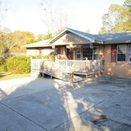 Rent this 3 bed house on 202 Michael St in Bonaire, GA