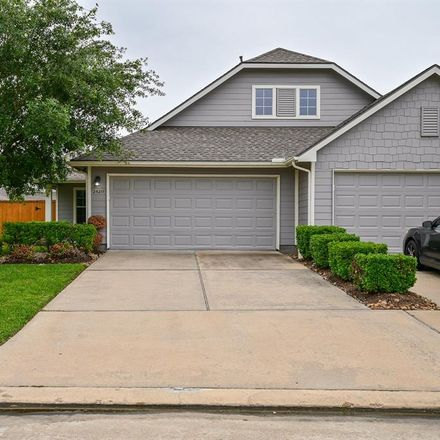 Rent this 3 bed house on 25211 Aspenlodge Ln in Katy, TX