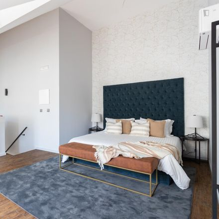 Rent this 1 bed apartment on Pouso dos Anjos in Rua dos Anjos 31, 1150-034 Lisbon