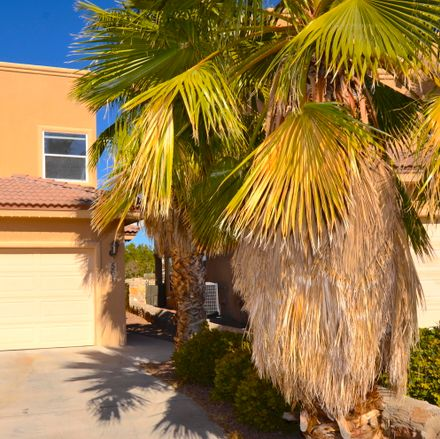 Rent this 3 bed loft on 561 Green Village Court in El Paso, TX 79912