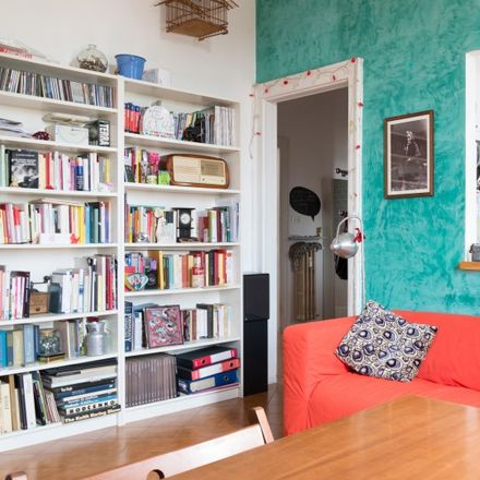 Rent this 2 bed room on Via Cipriano Facchinetti in 20133 Milan Milan, Italy
