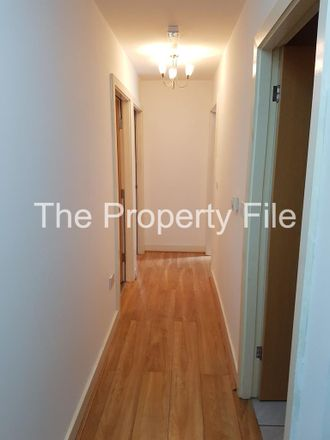 Rent this 3 bed apartment on Daisy Bank Road in Manchester M14 5QN, United Kingdom