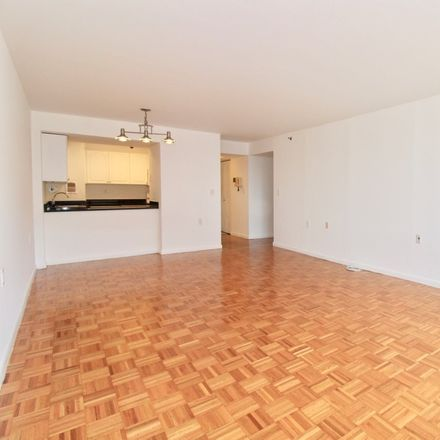Rent this 1 bed apartment on 551 Observer Highway in Hoboken, NJ 07030