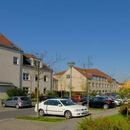 Rent this 2 bed apartment on Busonistraße 108 in 13125 Berlin, Germany