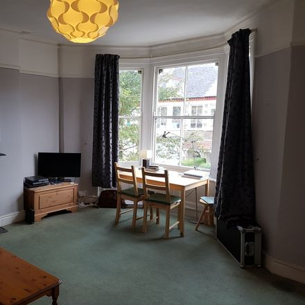 Rent this 1 bed house on Cardiff in Pontcanna, WALES