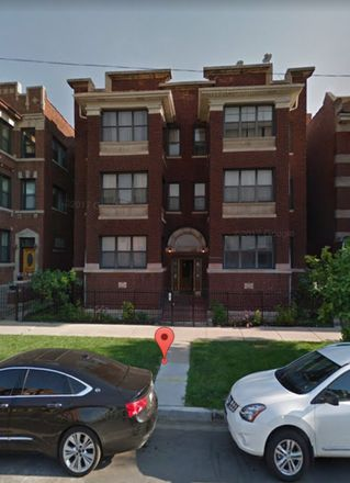 Rent this 3 bed condo on King - Nash House in 3250-3252 West Washington Boulevard, Chicago