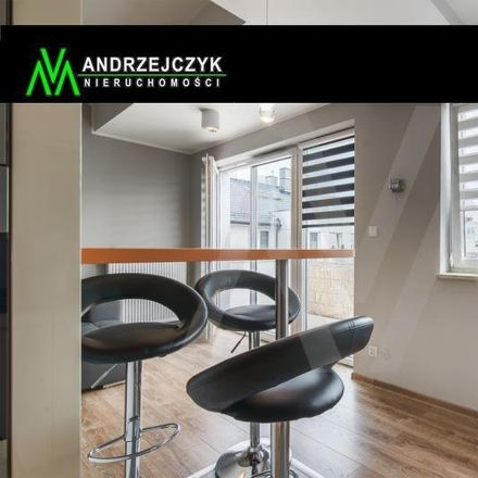 Rent this 3 bed apartment on Sucha 16A in 81-578 Gdynia, Poland