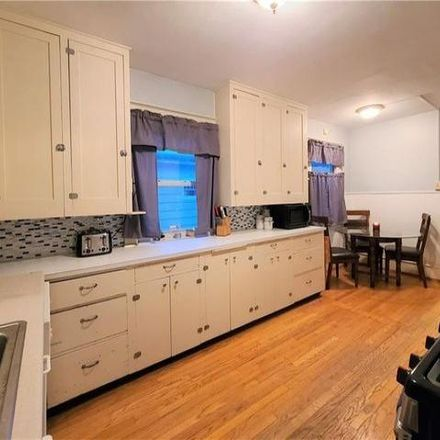 Rent this 3 bed house on 29 South Allegheny Avenue in Jamestown, NY 14701