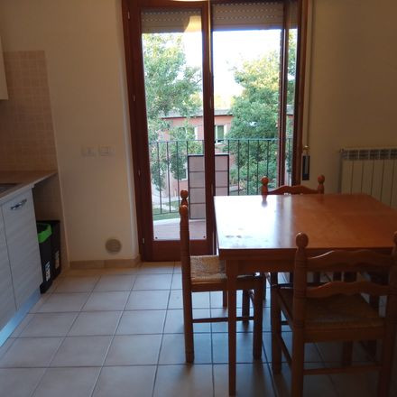 Rent this 1 bed room on Via Achille Grandi in 53041 Asciano SI, Italia