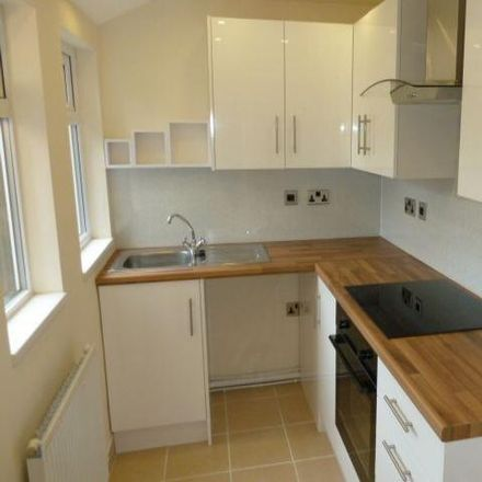 Rent this 3 bed house on Sunny Fish & Chicken Bar in 5 Ridley Road, Blackwell CA2 4LB