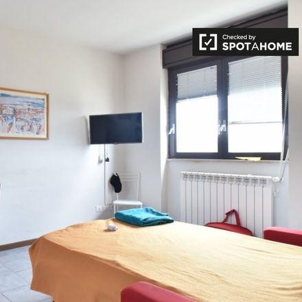 Rent this 2 bed apartment on Le Torri in Via Fernando Conti, 155