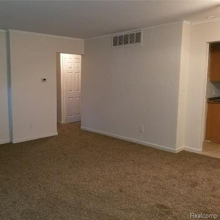Rent this 3 bed house on 10320 Corning Street in Oak Park, MI 48237