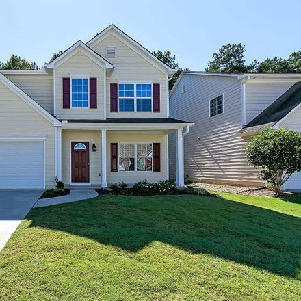 Rent this 5 bed house on 420 Norton Crossing in Woodstock, GA 30188