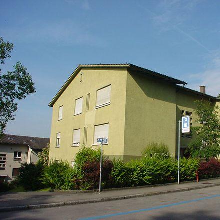 Rent this 4 bed apartment on Imbisbühlstrasse in 8049 Zurich, Switzerland
