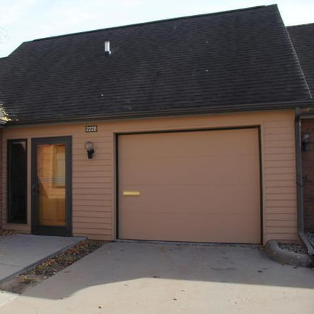 Rent this 3 bed apartment on 2228 Hamilton Drive in Ames, IA 50014