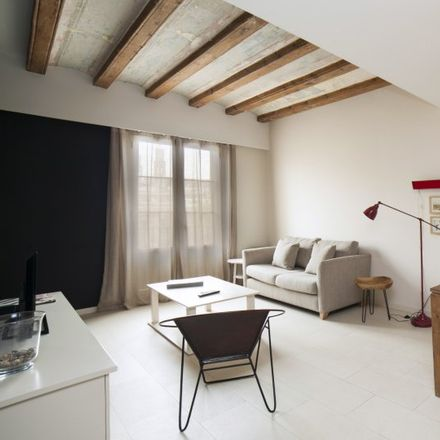 Rent this 2 bed apartment on Llotja de Mar in Passeig d'Isabel II, CP 08003 Barcelona
