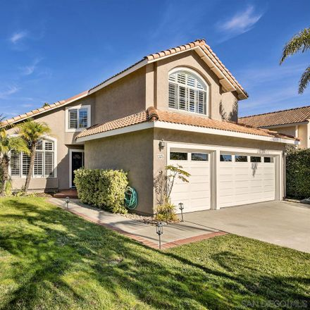 Rent this 4 bed house on Dormouse Rd in San Diego, CA
