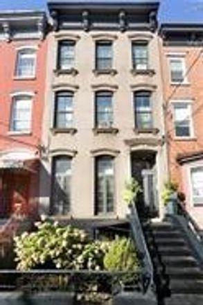Rent this 2 bed apartment on 724 Garden Street in Hoboken, NJ 07030