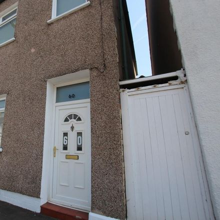 Rent this 3 bed house on R.H. Seel and Co. in Wyndham Crescent, Cardiff