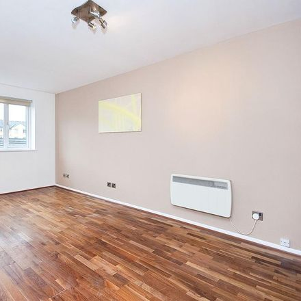 Rent this 2 bed apartment on Millwall Fire Station in 43 Westferry Road, London E14 8JH