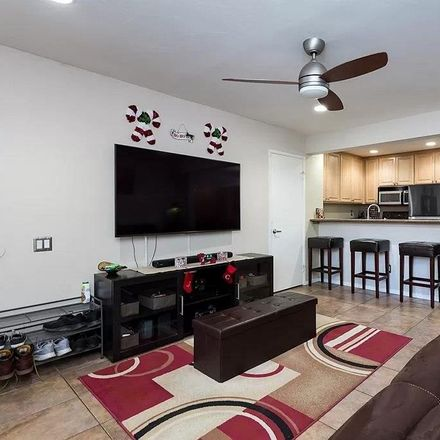 Rent this 2 bed townhouse on 7740 Margerum Avenue in San Diego, CA 92120