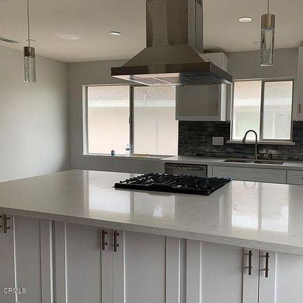 Rent this 3 bed duplex on 2575 Bayshore Avenue in Ventura, CA 93001