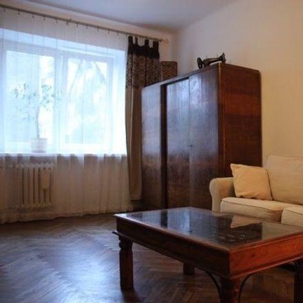 Rent this 2 bed apartment on aleja Ignacego Daszyńskiego 24 in 33-332 Kraków, Poland