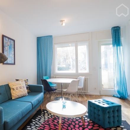 Rent this 2 bed apartment on Flensburger Straße 10 in 10557 Berlin, Germany