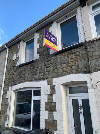 Rent this 2 bed house on Preston Street in Abertillery NP13 1, United Kingdom