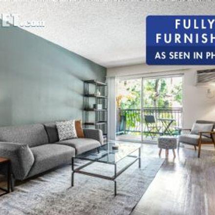 Rent this 1 bed apartment on San Diego Freeway in Los Angeles, CA CA 90232