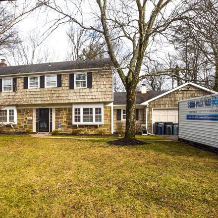Rent this 5 bed house on 8754 Oxwell Lane in South Laurel, MD 20708