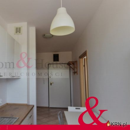 Rent this 2 bed apartment on Charlie in Aleja Jana Pawła II 3B, 80-462 Gdansk