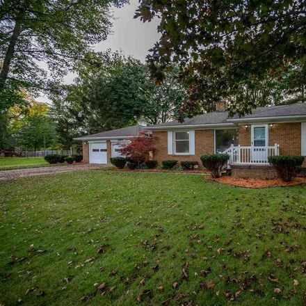 Rent this 3 bed house on 2185 Bock Road in Saginaw Charter Township, MI 48603