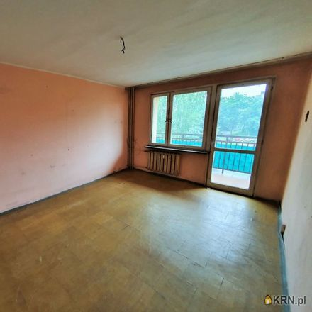 Rent this 3 bed apartment on Fryderyka Chopina 34 in 41-400 Mysłowice, Poland