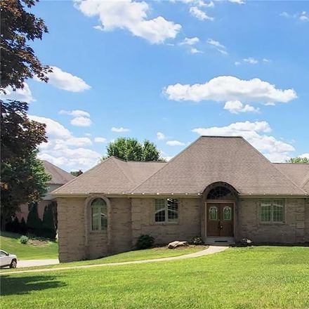 Rent this 4 bed house on 108 Oak Ridge Drive in Peters Township, PA 15367