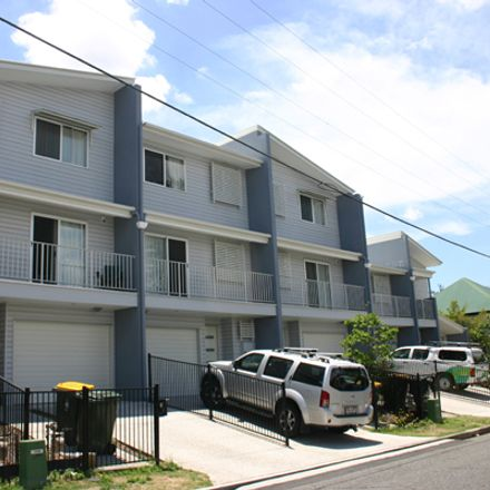 Rent this 1 bed townhouse on ROOM 4/8 Lucy Street