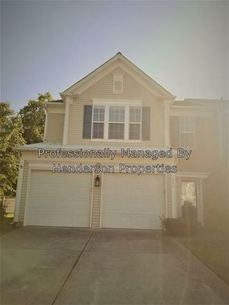 Rent this 3 bed apartment on 10217 Kendra Court in Charlotte, NC 28277