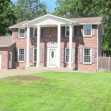 Rent this 4 bed house on 110 Fernwood Lane in Oakfield, NY 14072