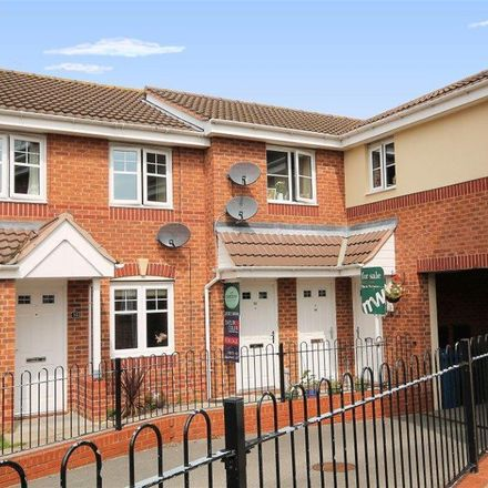 Rent this 2 bed apartment on Lychgate Close in Tamworth B77 2SF, United Kingdom
