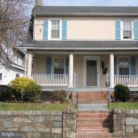 Rent this 3 bed house on 3617 20th Street Northeast in Washington, DC 20018