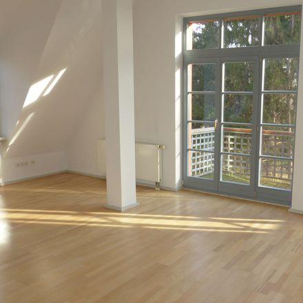Rent this 2 bed duplex on Gartenstraße 36 in 01156 Dresden, Germany