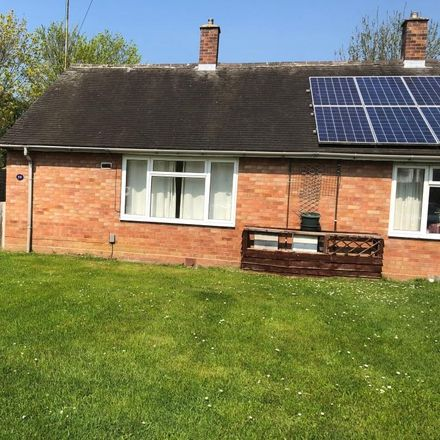 Rent this 1 bed house on Whitton Close in Swavesey CB24 4RT, United Kingdom