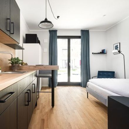 Rent this 1 bed apartment on Wallstraße 21 in 10179 Berlin, Germany