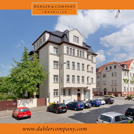 Rent this 2 bed apartment on Heinkstraße 15 in 04347 Leipzig, Germany